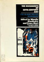 The Documents of 20th-Century Art: The Blaue Reiter Almanac - Wassily Kandinsky, Marc Franz