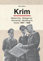 Krim - Perry Pierik (ISBN 9789461535160)