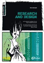 Research and Design - Simon Seivewright (ISBN 9782940373413)