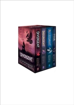 Divergent series boxed set - veronica roth (ISBN 9780008175504)