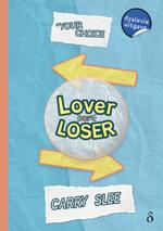 Lover of Loser - Carry Slee