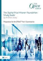 The Digital Practitioner Foundation Study Guide - The Open Group (ISBN 9789401807135)
