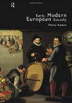 Early modern European society - Henry Kamen (ISBN 9780415158657)