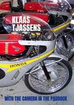With the camera in the paddock - Klaas Tjassens (ISBN 9789464187090)
