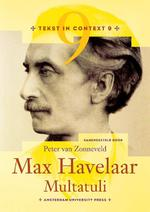 Max Havelaar - Multatuli (ISBN 9789089642172)