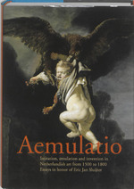 Aemulatio - Unknown (ISBN 9789040078019)