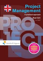 Project management - Roel Grit (ISBN 9789001850548)