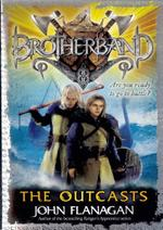 Brotherband: The Outcasts - john flanagan (ISBN 9780440869924)