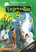 De griezelbus 2 - Paul van Loon (ISBN 9789048721399)