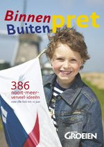 Binnen - Buitenpret - Unknown (ISBN 9789085742524)