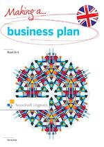 Making a business plan - Roel Grit (ISBN 9789001850746)
