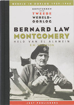 Bernard Law Montgomery - R.W. Thompson (ISBN 9789077895993)