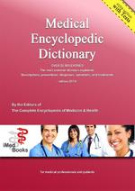 Medical Encyclopedic Dictionary (ISBN 9789082088052)