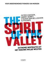 The spirit of the valley (e-boek - Epub-formaat) - Peter Hinssen (ISBN 9789401426800)