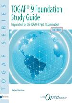TOGAF® 9 Foundation Study Guide - 3rd Edition - Rachel Harrison (ISBN 9789087537616)