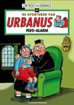 Pedo-alarm - Willy Linthout, Urbanus (ISBN 9789002247934)