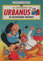 De geforceerde Urbanus - willy linthout (ISBN 9789002249556)