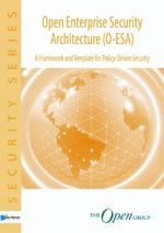 Open Enterprise Security Architecture (O-ESA) (ISBN 9789087536732)