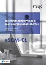 eSourcing capability model pour les organisations clientes (eSCM-CL) - Bill Hefley (ISBN 9789087530112)