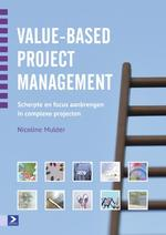 Value-based project management - Nicoline Mulder (ISBN 9789462200371)