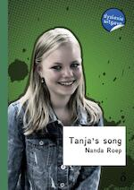 Tanja's song - dyslexie uitgave - Nanda Roep (ISBN 9789491638671)