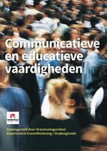 Communicatieve en educatieve vaardigheden (ISBN 9789043034173)