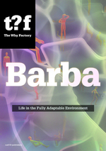 Barba - Winy Maas (ISBN 9789462082564)