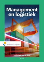 Management en logistiek - Roel Grit, Jan Geus de (ISBN 9789001863142)