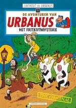 Het fritkotmysterie - Willy Linthout, Urbanus (ISBN 9789002212468)