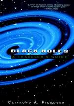 Black Holes - Clifford A. Pickover (ISBN 9780471125808)