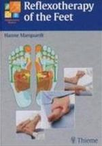 Reflexotherapy of the Feet - Hanne Marquardt