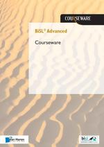 BiSL® Advanced Courseware - René Sieders, Frank van Outvorst (ISBN 9789401800686)
