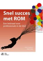 Snel succes met ROM - Suzan Oudejans, Masha Spits (ISBN 9789036817257)