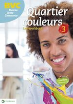 Quartier couleurs 3 BVC leerwerkboek - Unknown (ISBN 9789028982260)