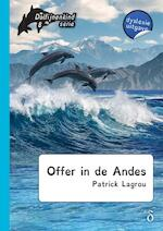 Offer in de Andes - Patrick Lagrou