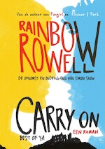 Carry on - Rainbow Rowell (ISBN 9789462538573)