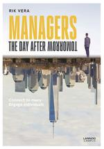 Managers the day after tomorrow - Rik Vera (ISBN 9789401456227)
