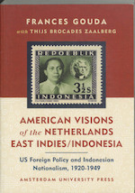 American vision of the Netherlands East Indies / Indonesia