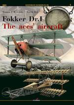 Fokker Dr. I The ace's aircraft