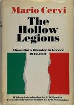 The Hollow Legions