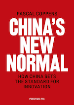 China's New Normal (Engelstalige editie) - Coppens Pascal (ISBN 9789463372220)