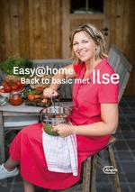 Easy@home. Back to basic - Ilse D'hooge (ISBN 9789022336632)