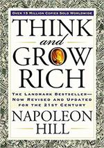 Think and grow rich - Napoleon Hill, Arthur R. Pell (ISBN 9781585424337)