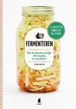 Fermenteren - Fern Green (ISBN 9789023016335)