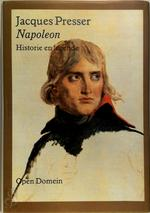 Napoleon - Jacob Presser (ISBN 9789029534178)