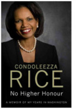No Higher Honour - Condoleezza Rice (ISBN 9780857208071)
