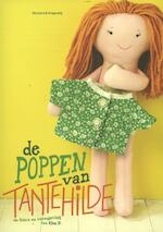 Poppen en kleertjes naaien - Heike Roland - (ISBN: 9789058774330) | De  Slegte