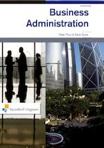 Business administration - Peter Thuis, Rienk Stuive (ISBN 9789001849320)