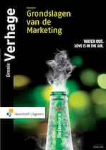 Grondslagen van de marketing - Bronis Verhage (ISBN 9789001838447)