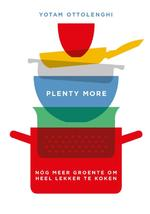 Plenty more - Yotam Ottolenghi (ISBN 9789059565388)